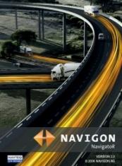 Navigon NavigatoR 2 POI Warnung Sprachausgabe Import